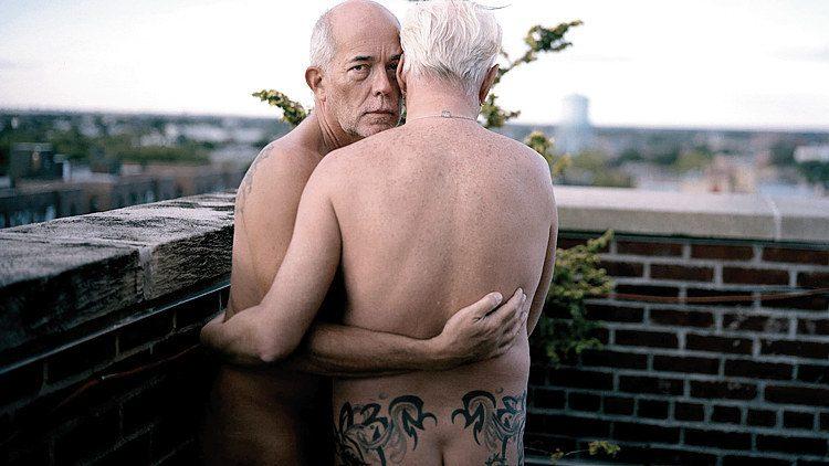 форум пожилых геев