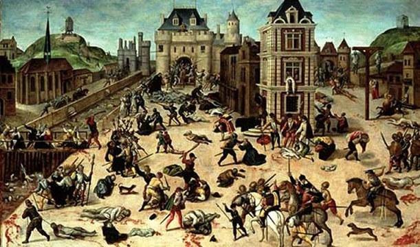 Еврейские погромы в Испании в XV веке: как это было | Русская Испания