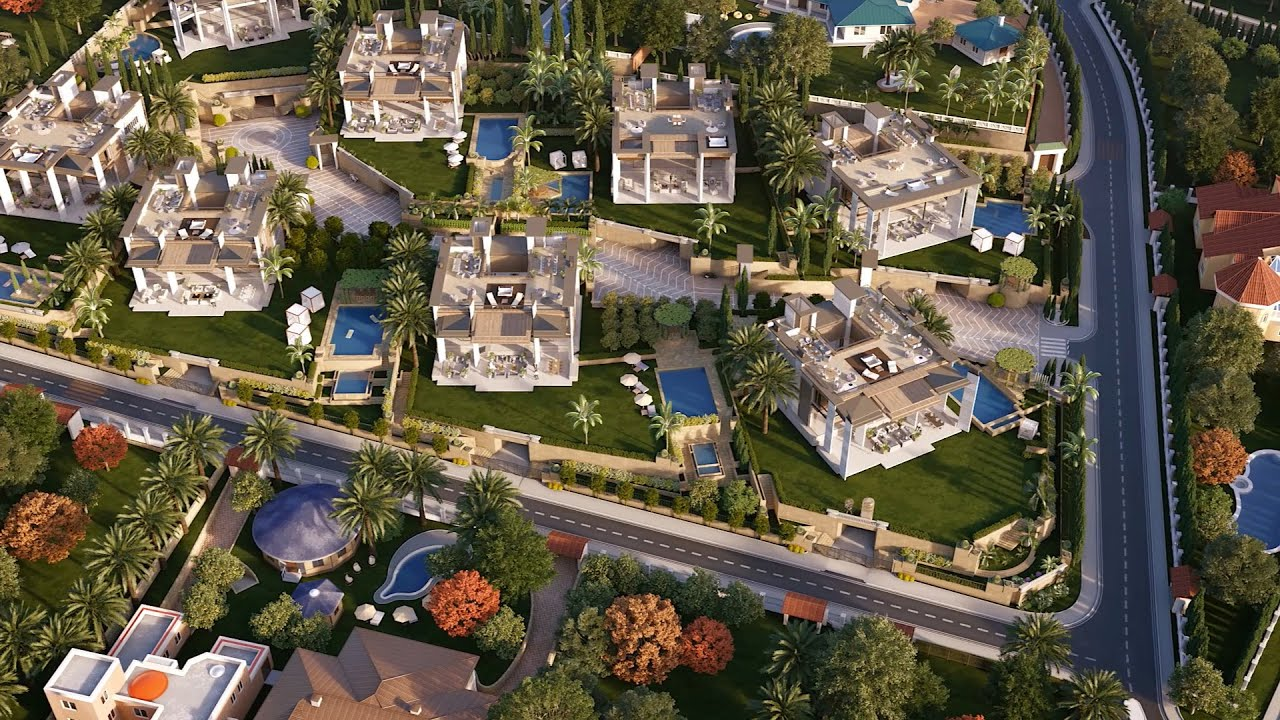 Где русские покупают недвижимость за рубежом недвижимость в черноморце