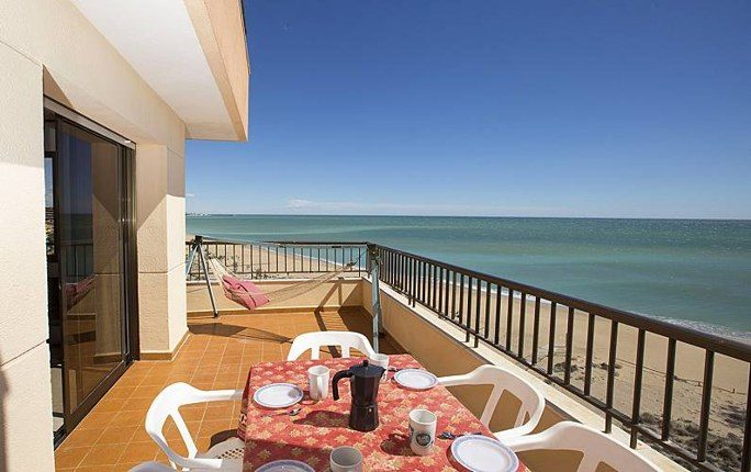 Аренда жилья в испании на море купить квартиру за 10000 долларов