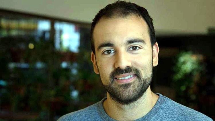 Модный испанский диетолог Айтор Санчес Гарсиа / El popular nutricionista Aitor Sánchez García
