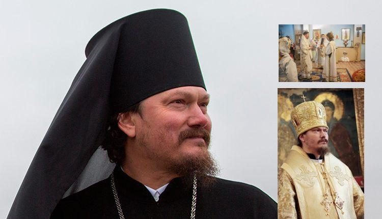 Нестор (Сиротенко) (род. 1974), архиепископ Мадридский и Лиссабонский В миру Сиротенко Евгений Юрьевич