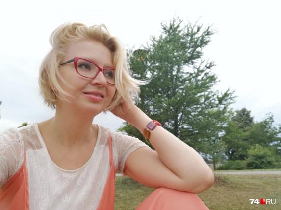 1c2e4216d50b За бугром. Мила Перетрухина, из Челябинска в Канаду. | Русская Испания